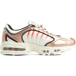 Nike Air Max Tailwind IV W - Metallic Red Bronze/Pure Platinum/Sail/Teal Tint