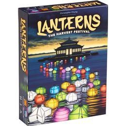 Renegade Games Lanterns: The Harvest Festival