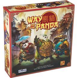 CMON Way of the Panda