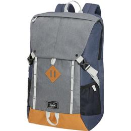 """American Tourister Urban Groove 17.3"""" - Grey/Blue"""