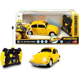 Dickie Toys Transformers M6 Bumblebee