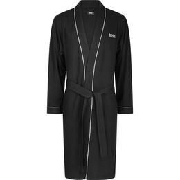 Hugo Boss Kimono BM Bathrobe - Black