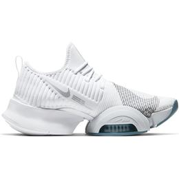 Nike Air Zoom SuperRep W - White/Pure Platinum/Cerulean/Metallic Silver