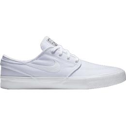 Nike SB Zoom Stefan Janoski Canvas RM M - White/Gum Light Brown/Black