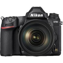Nikon D780 + AF-S Nikkor 24-120mm F4G ED VR