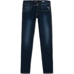 Replay Anbass Powerstretch Jeans - Dark Blue