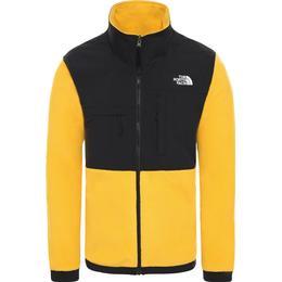 The North Face Denali 2 Fleece Jacket - TNF Yellow