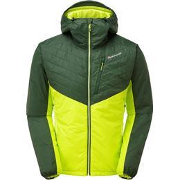 Montane Prism Jacket - Arbor Green