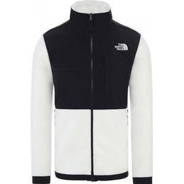 The North Face Denali 2 Fleece Jacket - White