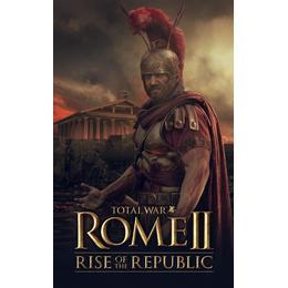 Total War: Rome II - Rise of the Republic
