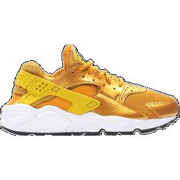 Nike Air Huarache Run W - Gold Dart