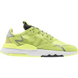 Adidas Nite Jogger W - Semi Frozen Yellow/Hi-Res Yellow