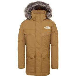 The North Face McMurdo Parka - British Khaki