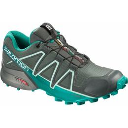 Salomon Speedcross 4 GTX W - Balsam Green/Tropical Green/Beach Glass