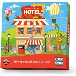 Danspil Dyrenes Hotel