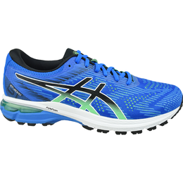 Asics GT-2000 8 M - Electric Blue/Black
