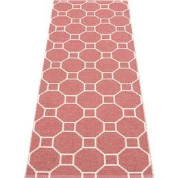 Pappelina Rakel (70x375cm) Rosa, Vit