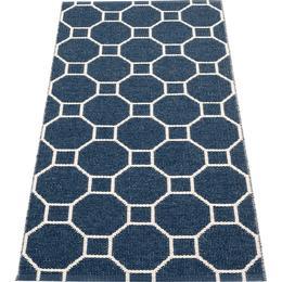 Pappelina Rakel (70x150cm) Blå, Vit