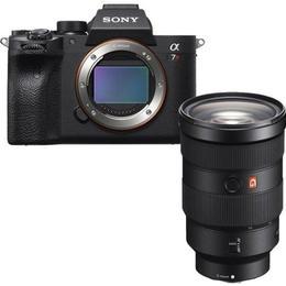 Sony A7R IV + FE 24-70mm F2.8 GM