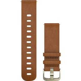 Garmin Quick Release Leather Band 20mm