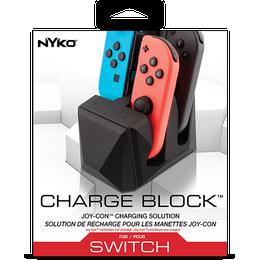 Nyko Joy-Con Charging Block (Nintendo Switch)