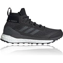 Adidas Terrex Free Hiker M - Core Black/Gray Six/Active Orange