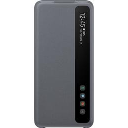 Samsung Clear View Cover for Galaxy S20