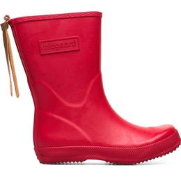 Bisgaard Rubber Boots - Red