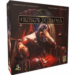 Horrible Games The King's Dilemma