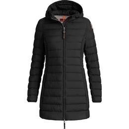 Parajumpers Irene Puffer Coat - Black