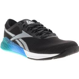Reebok Nano 9.0 M - Black/Seaport Teal/Humble Blue