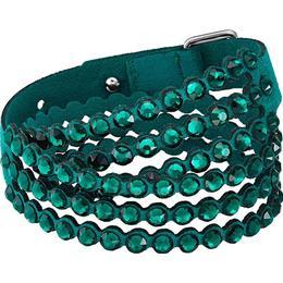 Swarovski Power Collectionr Bracelet - Green