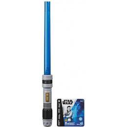 Hasbro Star Wars Level 1 Blue Lightsaber