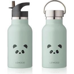 Liewood Anker Water Bottle Panda 350ml