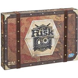 Hasbro Risk 60th Anniversary Edition