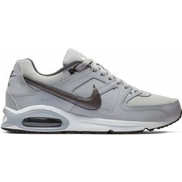 Nike Air Max Command M - Wolf Grey/Black/White/Metallic Dark Grey