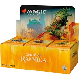Magic The Gathering Guilds of Ravnica Booster Box 36 Packs