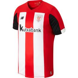New Balance Athletic Bilbao Home Jersey 19/20 Sr