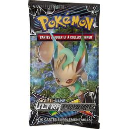 Pokémon Sun & Moon Ultra Prism Booster Pack
