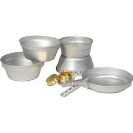 Mil-Tec Cook Set with Burner