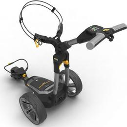 Powakaddy CT6 GPS Electric 18 Hole