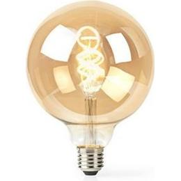 Nedis WIFILT10GDG125 LED Lamps 5.5W E27