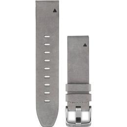 Garmin QuickFit 20mm Suede Watch Band