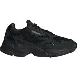 Adidas Falcon W - Core Black/Core Black/Grey