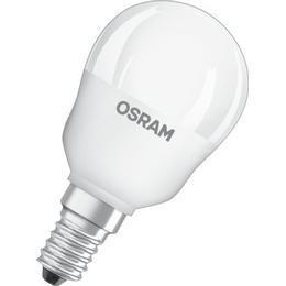 Osram ST CLAS P 25 FR LED Lamps 4.5W E14