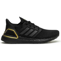 Adidas UltraBOOST 20 M - Core Black/Gold Metallic