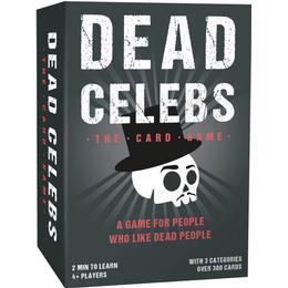 Dead Celebs