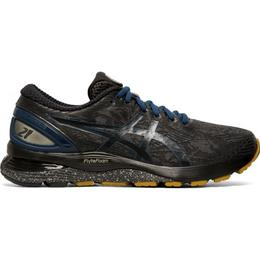 Asics Gel-Nimbus 21 Winterized M - Graphite Grey/Black