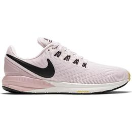 Nike Air Zoom Structure 22 W - Platinum Violet/Plum Chalk/Infinite Gold/Black