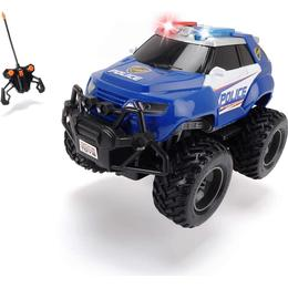 Dickie Toys Police Offroader